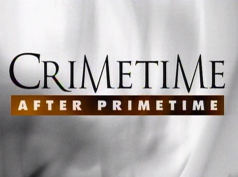 Crimetime After Primetime