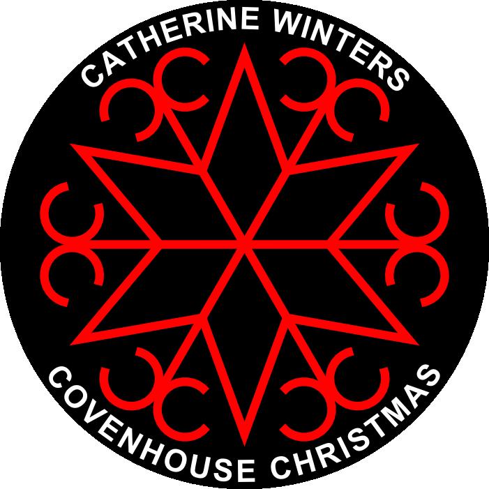 Catherine Winters Covenhouse Christmas Snowflake.