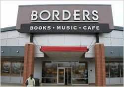 Their loyalty program was so much better than Barnes & Noble.