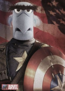 captainamericafilmmuppets
