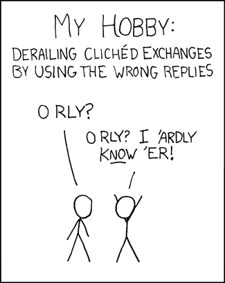 cliched_exchanges