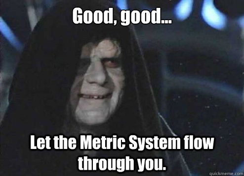 metricsystem